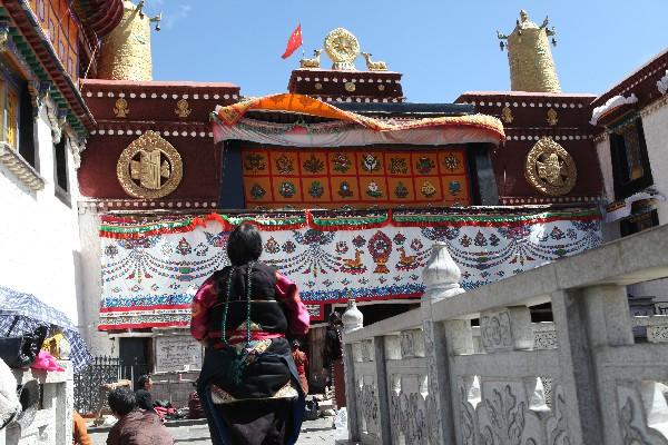 前往充滿神秘的西藏,有些常識不可忽略