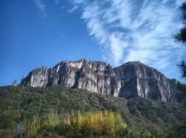 河南新乡最著名的十大旅游景点盘点,你有去过吗