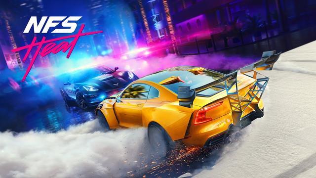 EA会员和Origin会员现可提前试玩《极品飞车21》