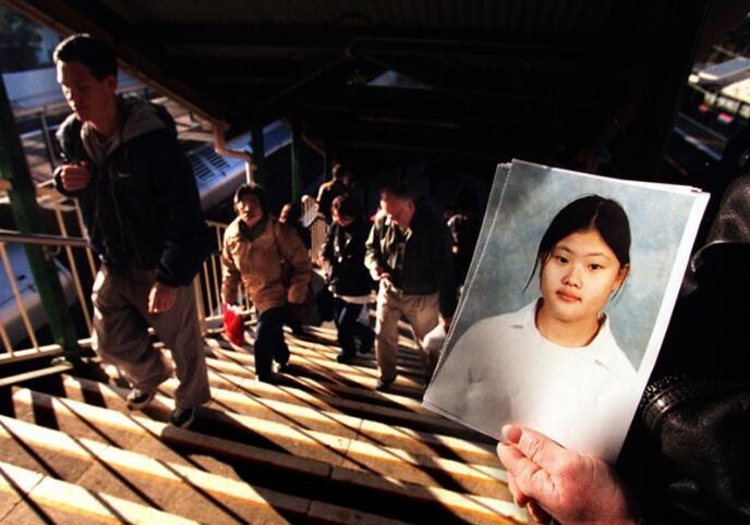 原创 3年前,他自首承认杀害亚裔女孩,如今翻供,被判无罪释放
