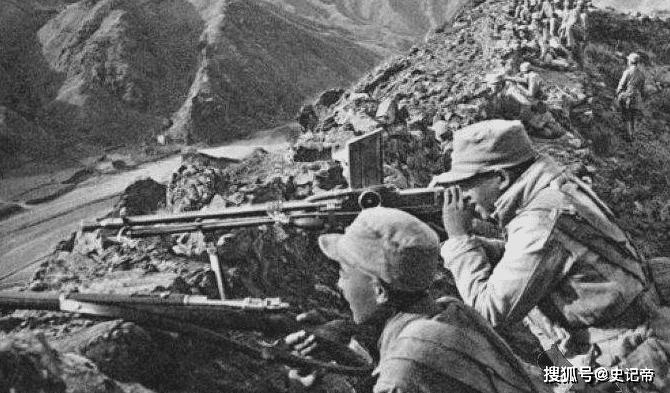 八路军军史上最惨痛的败仗, 五万大军仅剩一千人