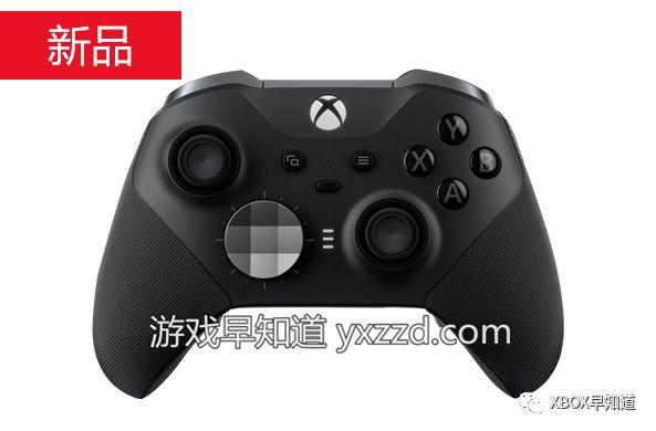Xbox2代精英手柄现已全球同步发售美服官网收获5星好评_Elite