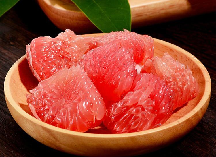 京東11.11超級水果琯溪蜜柚入選超級百億補貼,9.9元兩顆低價來襲