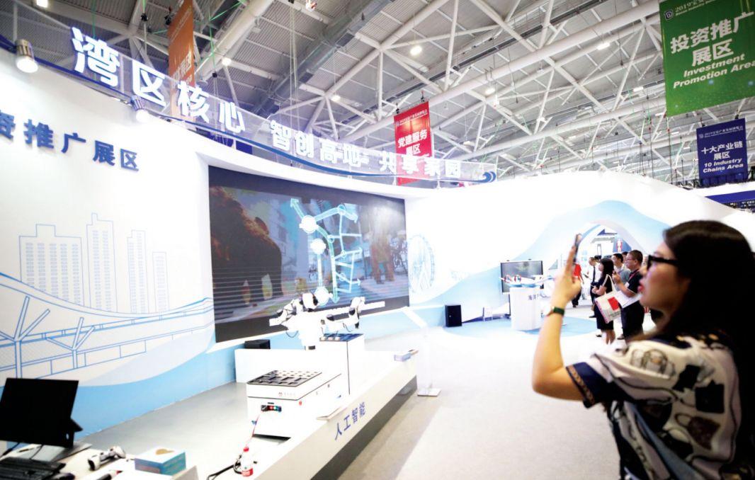 重大项目-墨影科技获评深圳市宝安区2019年度投资推广重大项目。