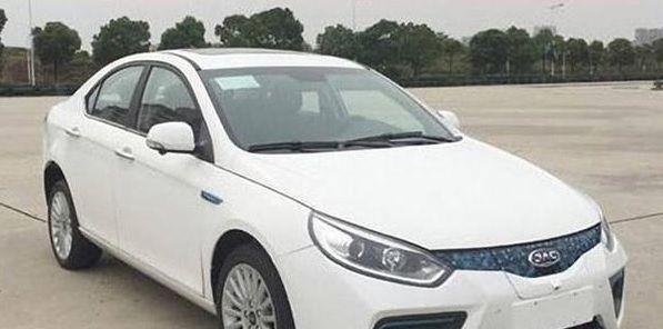 2018年推出哪一款新江淮新能源汽车?