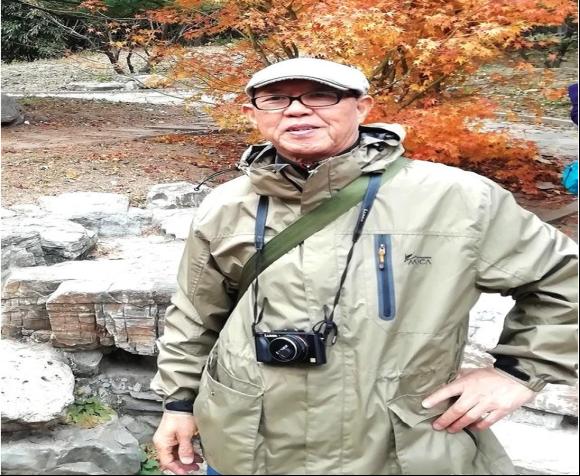 """著名国画艺术家路豫坤""""共和国万岁""""邮册献礼专题报道"""
