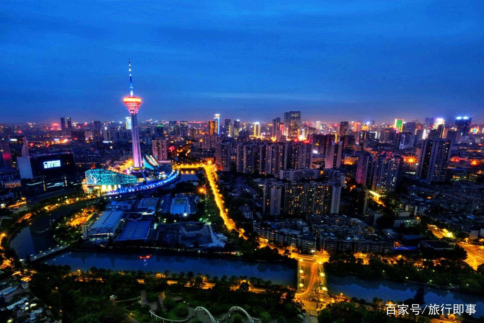 """四川最""""委屈""""的城市,曾经繁华程度媲美成都,现在却无人问津!"""