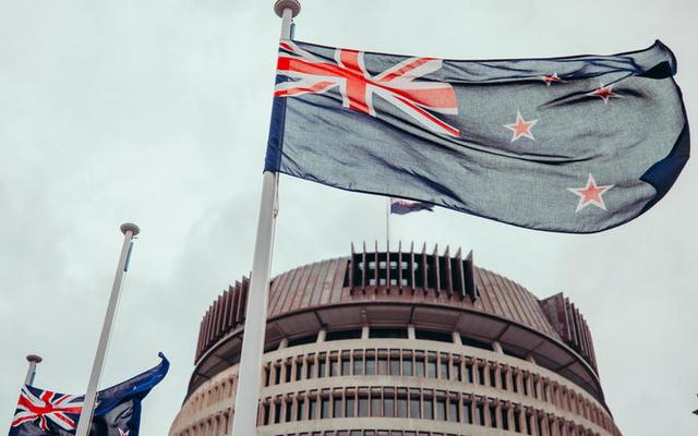 """让美国政府汗颜!新西兰通过""""零碳排放""""法案"""