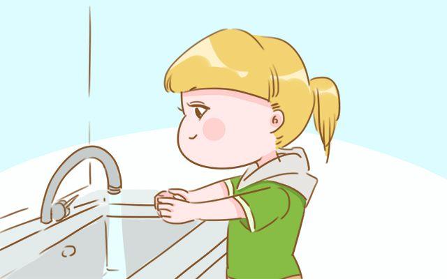 冬季孩子易得病,流感是元凶?给孩子做好这4点能增强免疫力