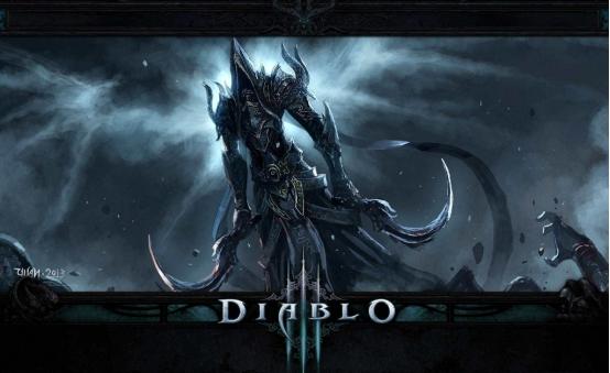 暗黑不朽,暗黑破坏神系列的新血液即将到来