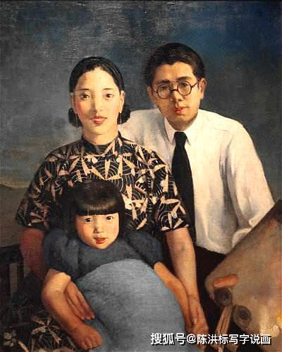 他因画妻子人体而成名,因看了本书而妻离子散,现一幅画卖1089万