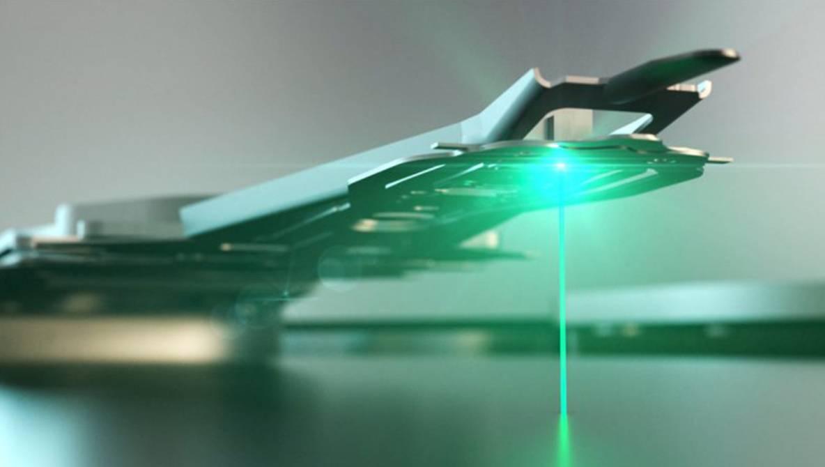 数据储存的未来发展应该是怎么样的