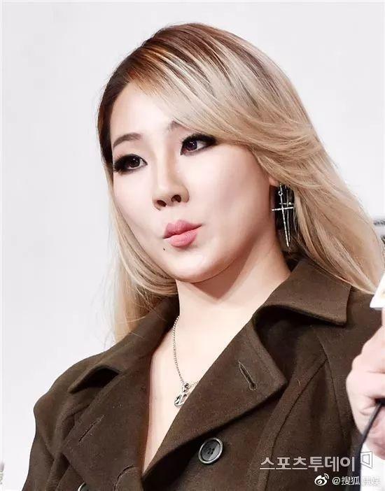 趕緊放手吧!YG就CL去留問題發表正式立場:正在和當事人協商