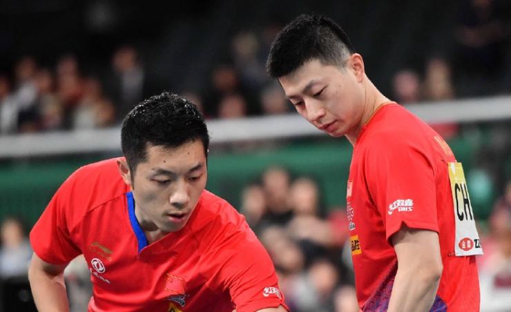 日本男团遭遇死亡签表!1/4决赛遭遇上届亚军,取胜或将战国乒