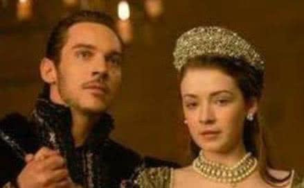 """亨利八世娶哥哥""""遗孀"""",24年的婚姻,却不敌儿子的""""诱惑力""""大"""