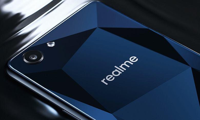 realme在海外市场发展势头强劲,成第三季度增...