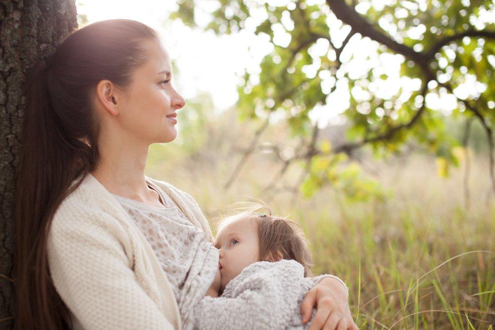 延长母乳喂养的好处