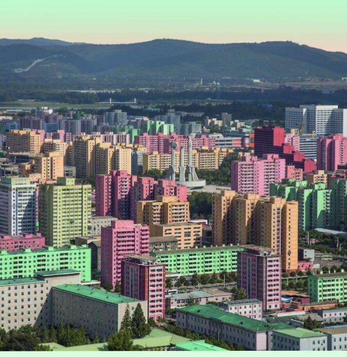 平壤人口_外媒:3万人逃离朝鲜平壤市下两道人口禁令