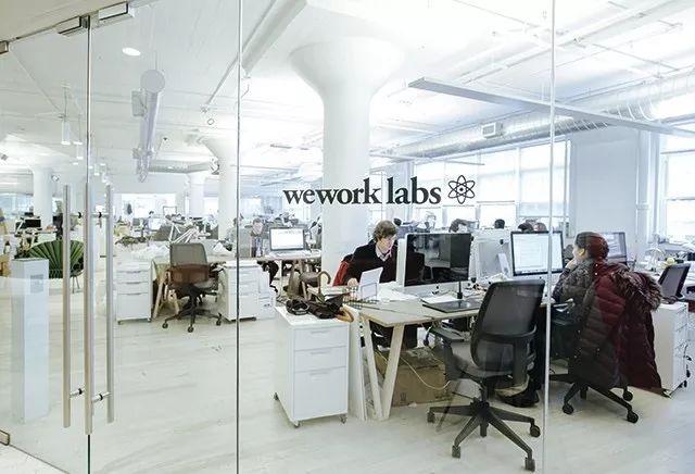 全球办公服务行业聚焦WeWork的这一刻,中国市场有3点价值更加凸显-天方燕谈