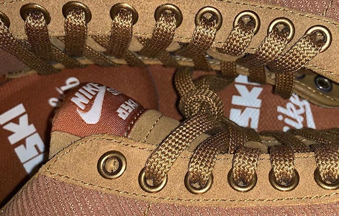 Nike最近的滑手联名,你还冲的动吗?_Oskar