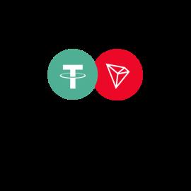 TRC20-USDT流通破八亿枚!国产第一区块链以火箭般的速度冲向国际舞台!