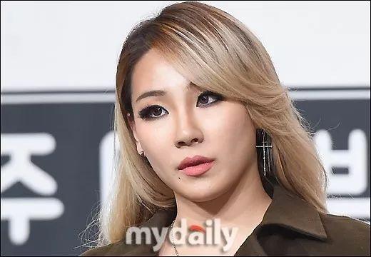 姐姐很剛!YG就CL解約事件發聲明:尊重藝人意愿,與CL結束合約