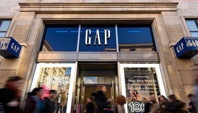 Gap集团CEO离职,本要被剥离的Old Navy前途成迷_Peck