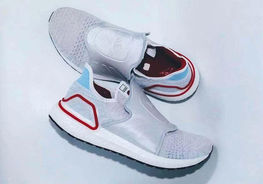 鞋垫彩蛋更丰富!DOE Shanghai x adidas 联名即将发售!_Ultra