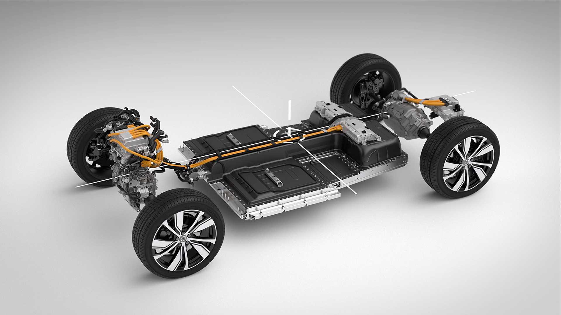 可追溯电池材料来源 沃尔沃将会使用区块链技术(第1页) -