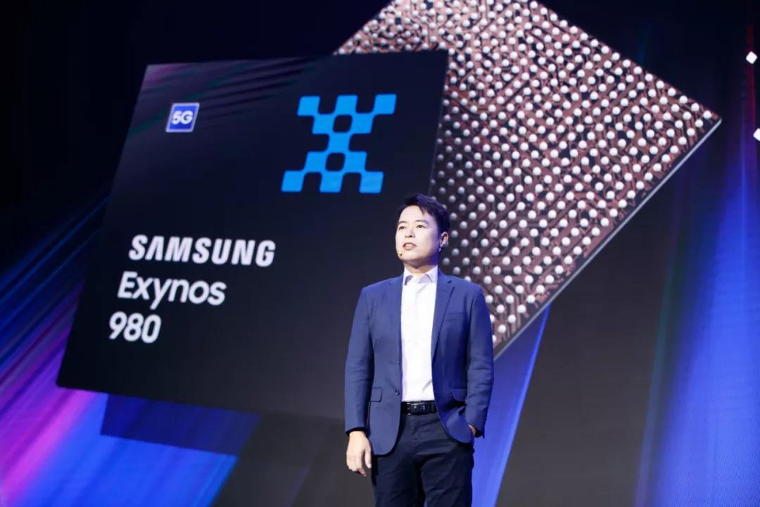 手机竞争走向芯片竞争,vivo与三星展示合研双模5G AI芯片_产品