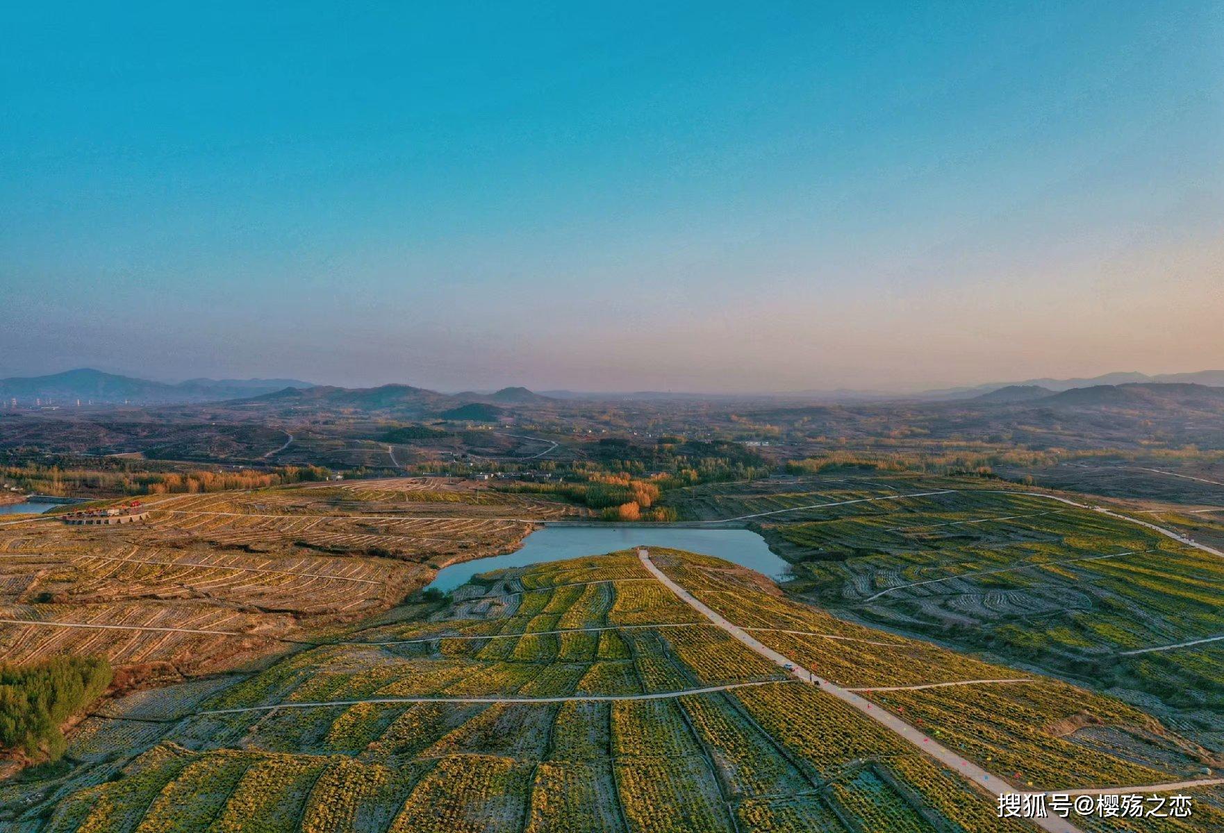 """中国唯一以""""良心""""为名的景区,因为致富有道,深受当地人推崇_种植"""
