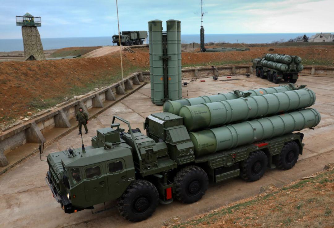 打掉俄战机,炮轰美特种兵,拦截中国航母,这个国家凭啥这么横?
