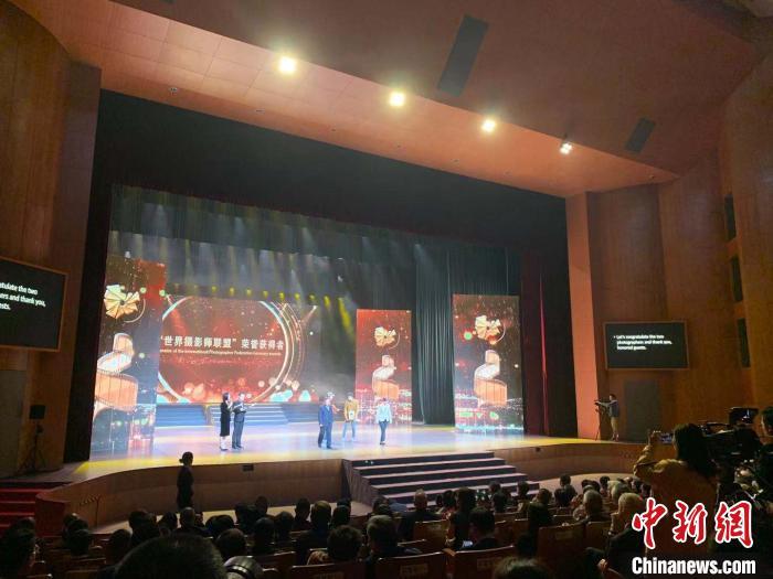 光影促交流 108国摄影师参展2019丽水摄影节_奚金燕