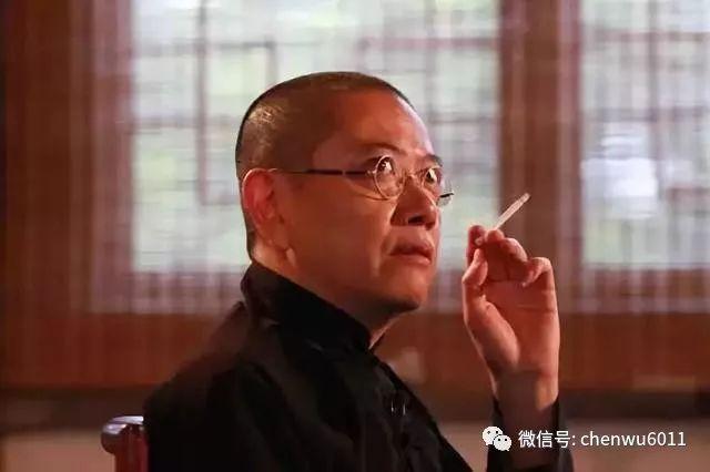 """陈丹青:一个民族忽然大谈""""人文"""",正说明人文状况出现了大问题_故宫"""