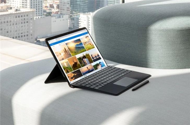 微软Surface Pro X无法运行的应用程序列表公布_Windows
