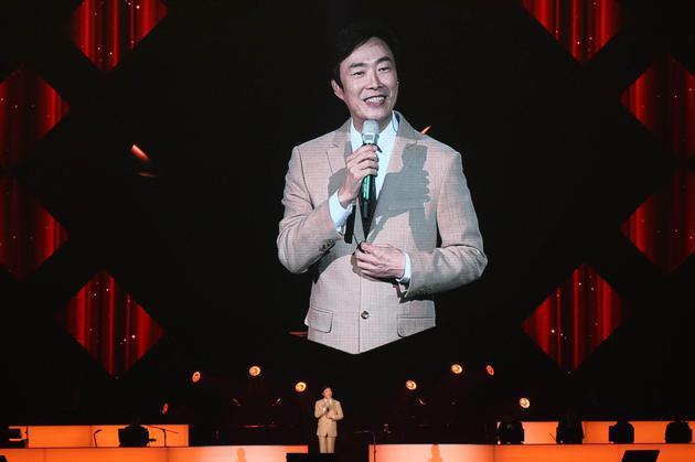 费玉清演唱会后正式封麦,告别47年演艺生涯