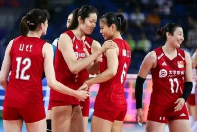 郎平用心良苦!女排世俱杯提前为东京奥运布局,朱婷冲个人第3冠_天津女排