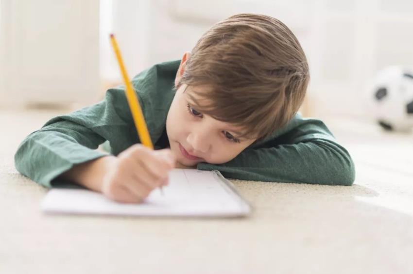新概念作文抄袭警示:若不干预孩子作业过程,抄袭将成为一种习惯