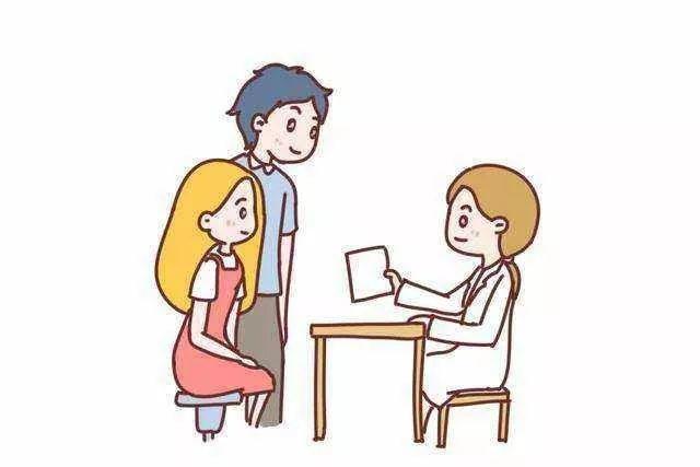 备孕前需要做什么检查 男性不孕和女性不孕怎么查?