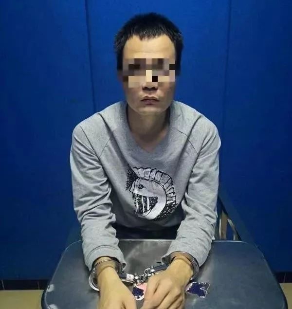 一男子在QQ群发表辱警言论,被抓了...