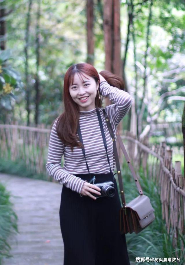 """她16岁考入浙江大学,当上浙大""""最美""""的教授和博导,年仅27岁"""