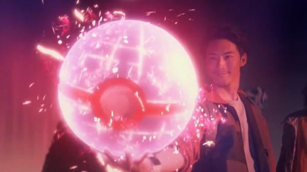 《宝可梦:剑/盾》第三弹TVCM极巨化宝可梦战斗展示
