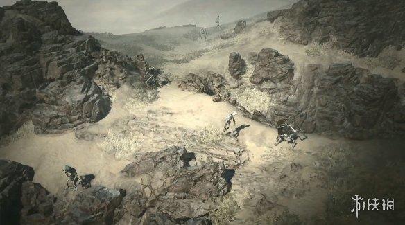 《暗黑破坏神4》新情报公布:游戏故事/风格/规模