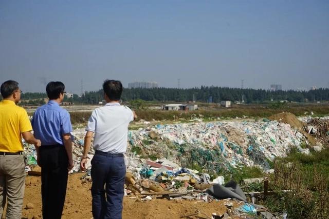 湛江吴川检察院介入海边1公里垃圾带整治!向9部门发出诉前建议_康海岸
