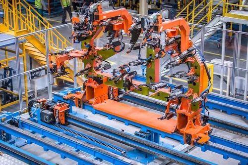 越南制造业将替代中国?不,它只可能成为江苏