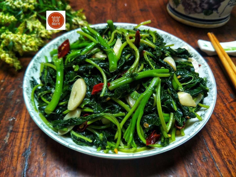 这蔬菜比菠菜更补钙,孩子多吃长身体,大人多吃还