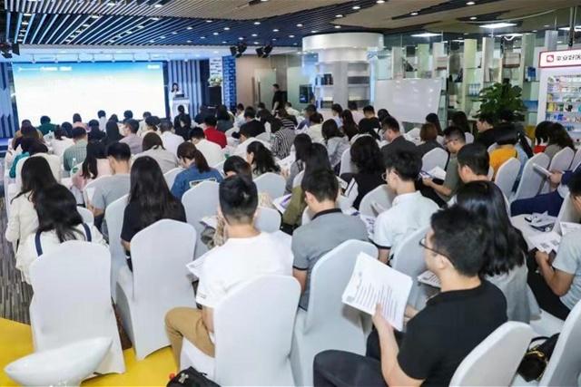步入5G时代,深圳中小微企业再添5G信息化解决方案_中国