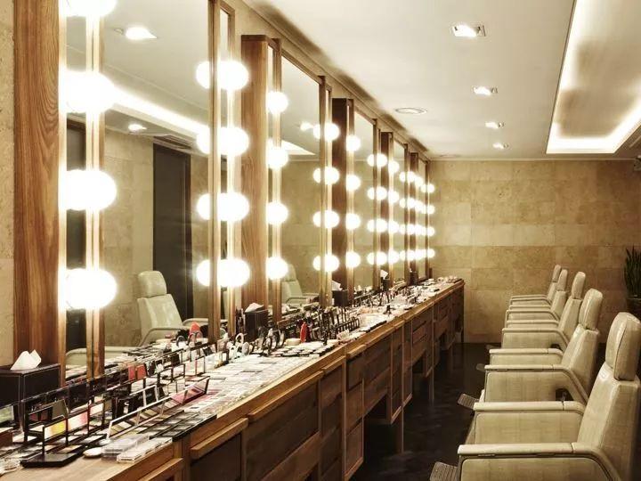 探访韩国顶级明星美容室,体验韩国的包装能力有多强大! |荐