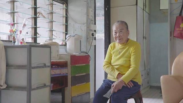 """毫无怨言英语_TVB""""纸皮婆婆""""跌倒断骨后仍复出拍戏 曾经历丧夫丧女双重打击 ..."""