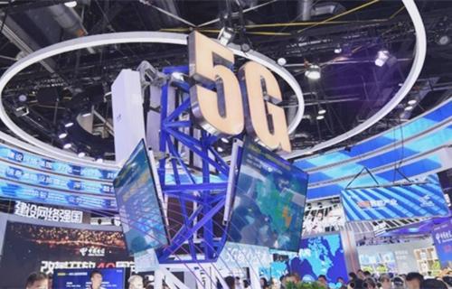 5G商用开启云游戏时代云电脑发展迎新契机_龙云